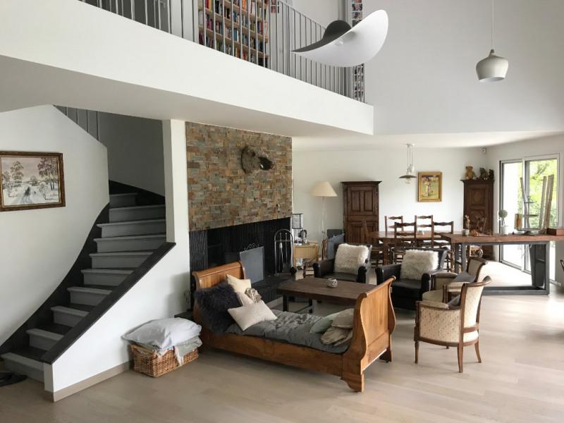 Deluxe sale house / villa Maisons laffitte 1650000€ - Picture 5