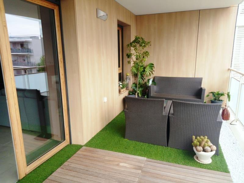 Venta  apartamento Montpellier 228000€ - Fotografía 2