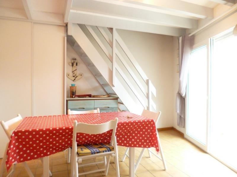 Vente maison / villa St denis d'oleron 147600€ - Photo 3