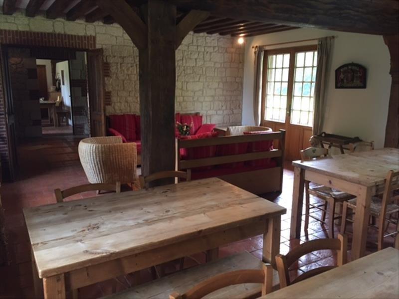 Sale house / villa Gonneville sur honfleur 525000€ - Picture 2