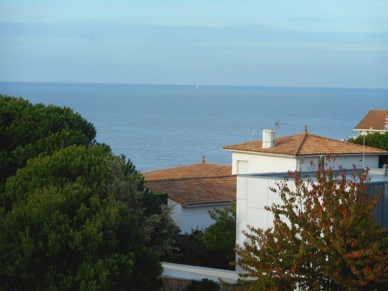 Location vacances appartement Vaux-sur-mer 440€ - Photo 8