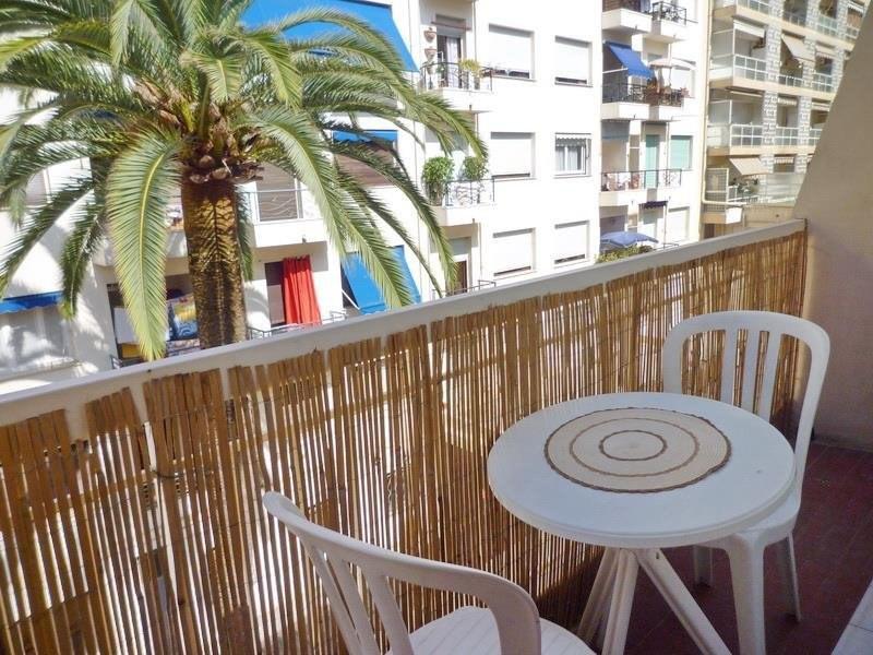 Vente appartement Nice 103000€ - Photo 1