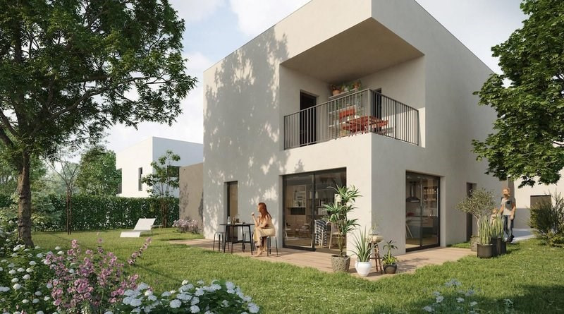 Vente Maison 84 m² à Dardilly 450 000 ¤