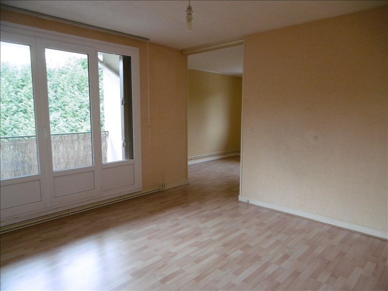 Rental apartment Bures sur yvette 1 182€ CC - Picture 3
