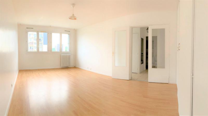 Rental apartment Montigny-lès-cormeilles 650€ CC - Picture 1