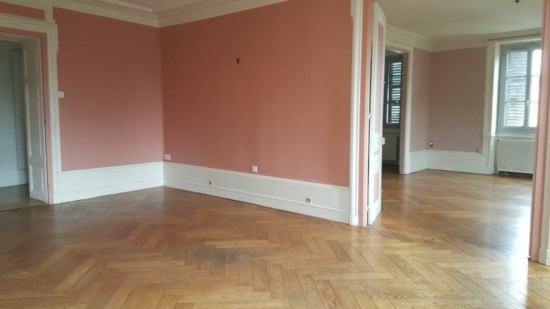 Sale apartment Pont-d'ain 128000€ - Picture 11