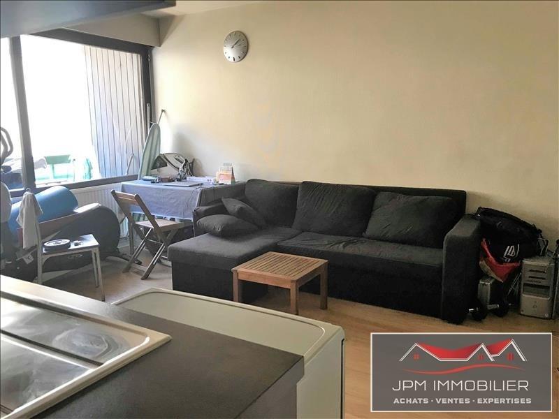 Venta  apartamento Cluses 85000€ - Fotografía 3