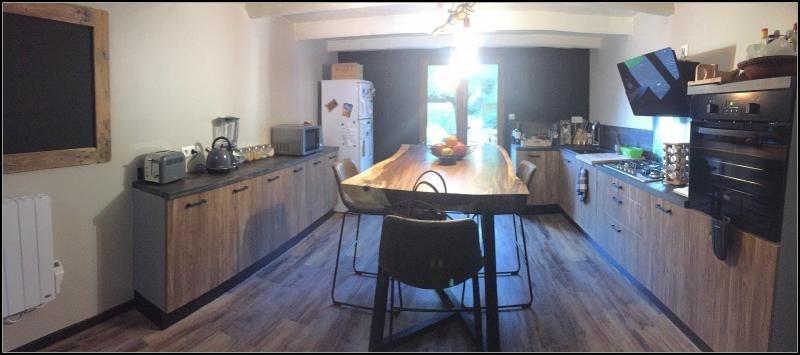 Sale house / villa Longeves 230000€ - Picture 4
