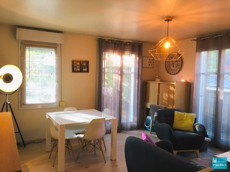Vente appartement Igny 298000€ - Photo 1