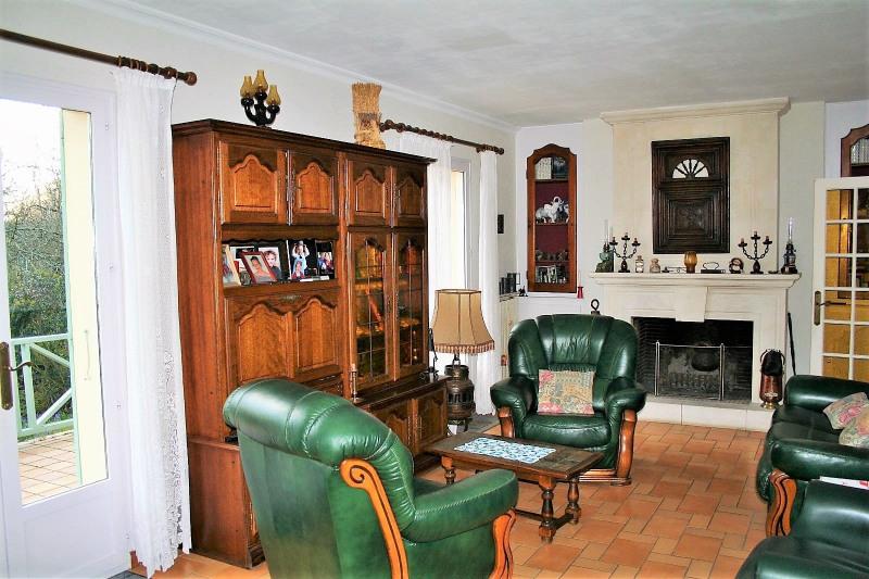 Vente maison / villa Armeau 242000€ - Photo 9