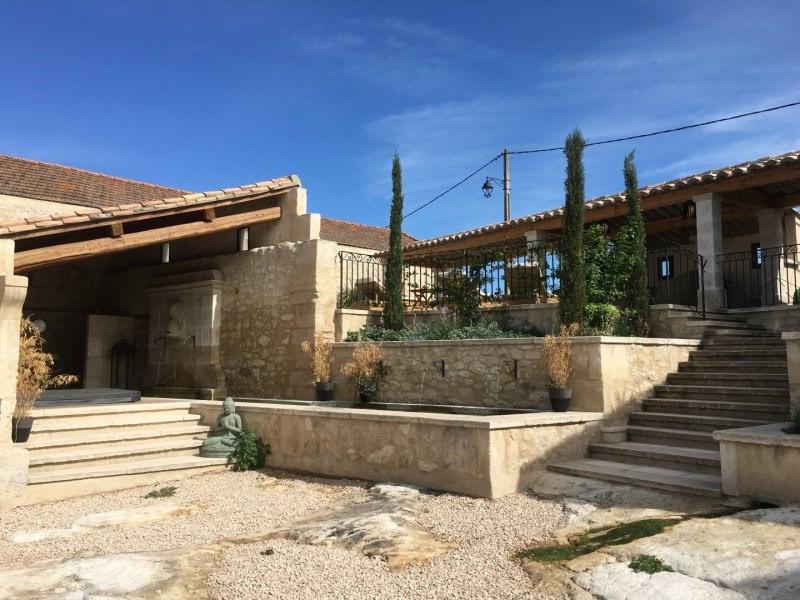 Vente de prestige maison / villa Saint remy de provence 2580000€ - Photo 6