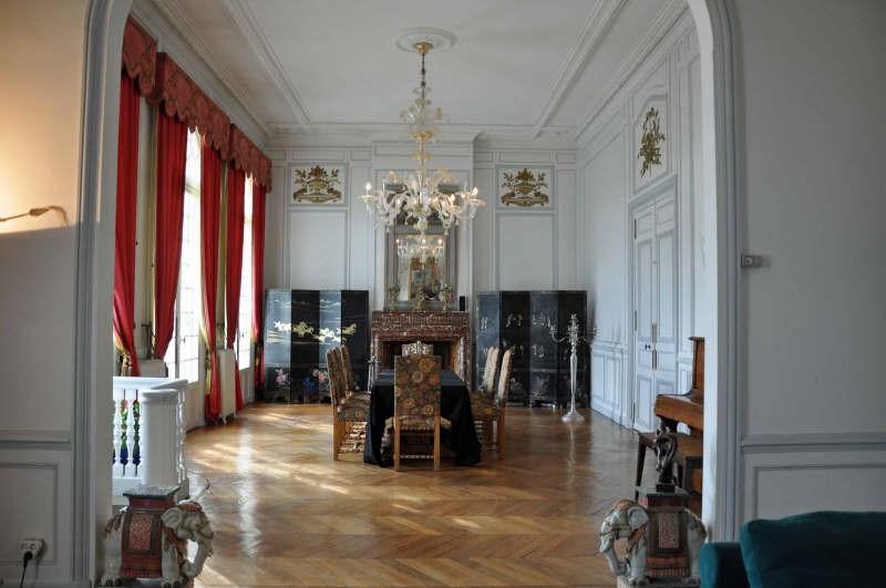Verkauf von luxusobjekt haus Villennes sur seine 1650000€ - Fotografie 2