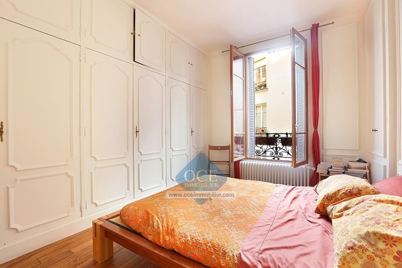 Sale apartment Paris 14ème 550 000€ - Picture 5