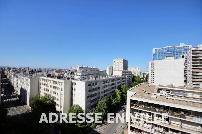Revenda apartamento Levallois 401000€ - Fotografia 1