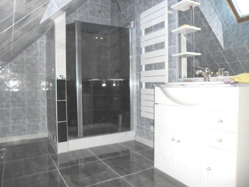 Vente maison / villa Verneuil d'avre et d'iton 305000€ - Photo 11