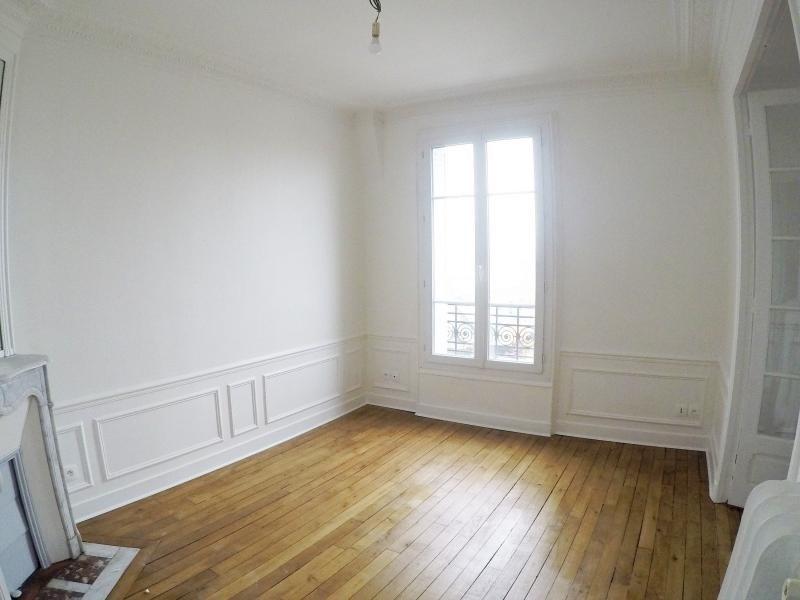 Sale apartment St ouen 390000€ - Picture 4