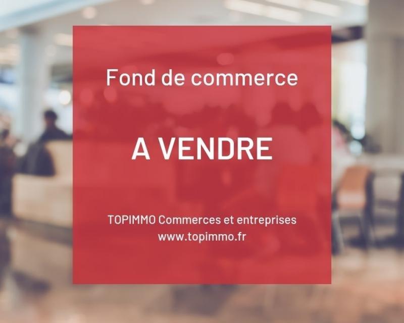 Vente fonds de commerce boutique Colmar 435000€ - Photo 1