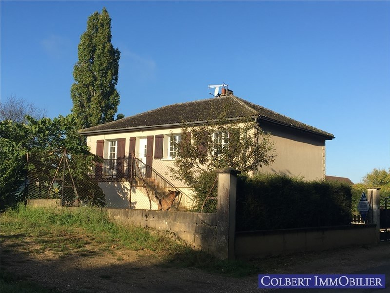 Vente maison / villa Auxerre 134 000€ - Photo 10