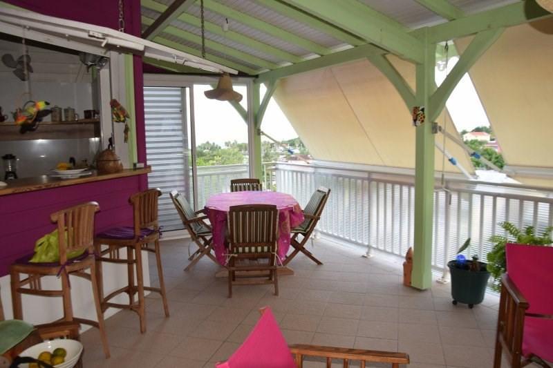 Vente maison / villa Les trois ilets 501600€ - Photo 2