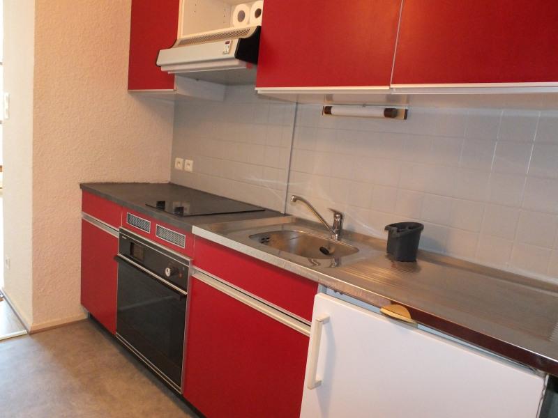 Sale apartment Lamoura 55000€ - Picture 3