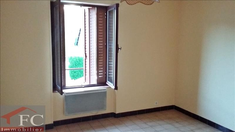 Location appartement Lunay 307€ CC - Photo 1