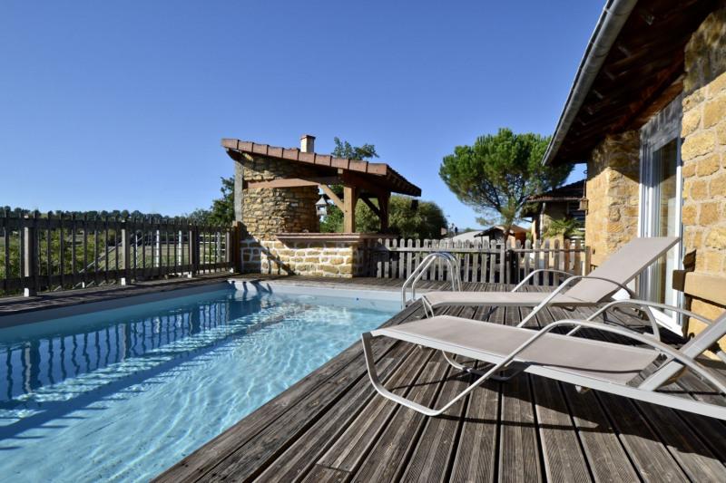 Sale house / villa Charlieu 465000€ - Picture 2