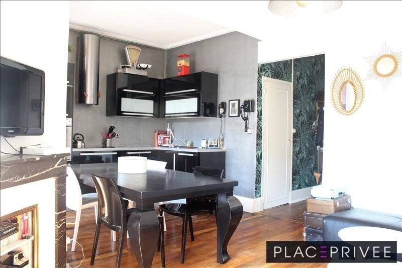 Vente appartement Nancy 122000€ - Photo 4