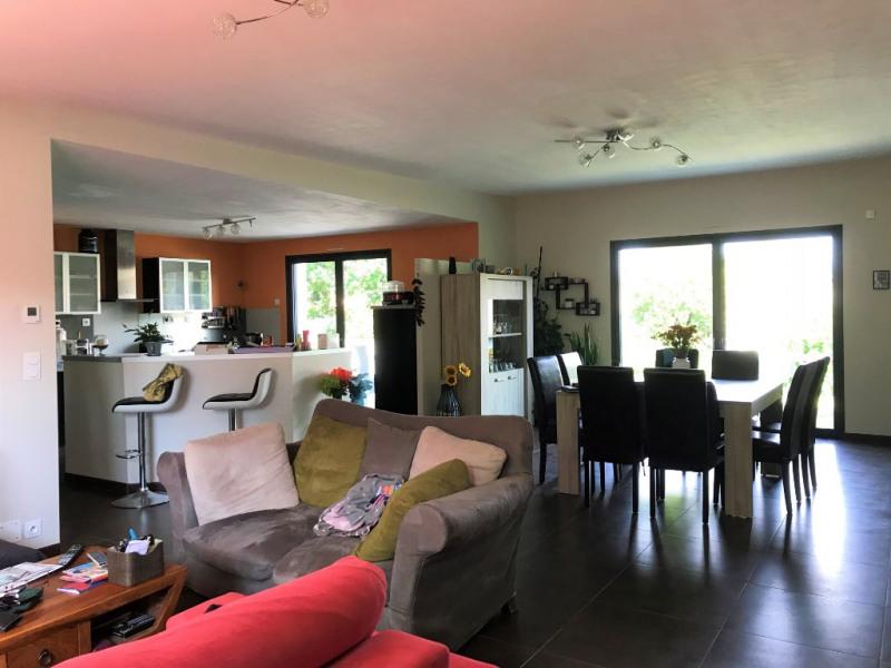 Sale house / villa Saint mathurin 336500€ - Picture 3
