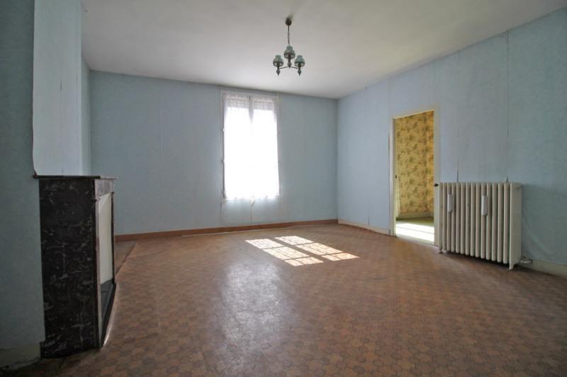 Vente maison / villa La chartre sur le loir 67500€ - Photo 5