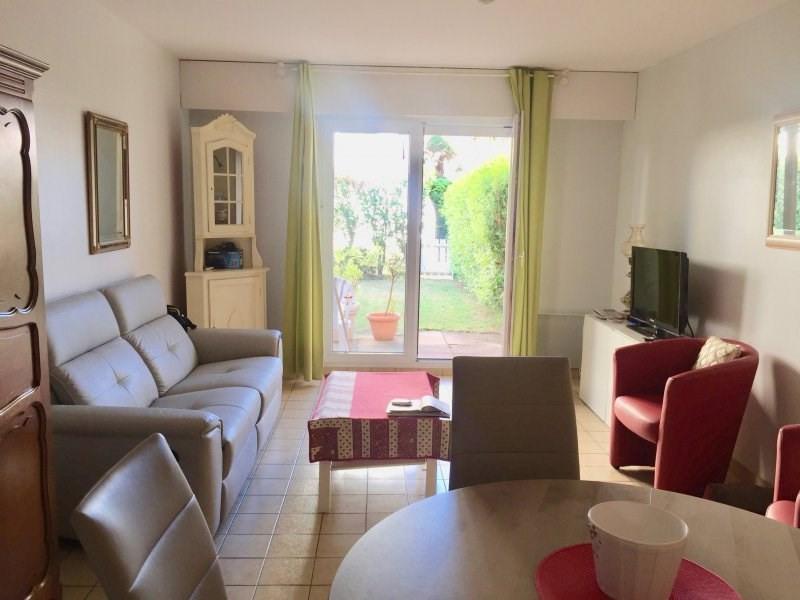 Vente appartement Les sables d olonne 147700€ - Photo 2
