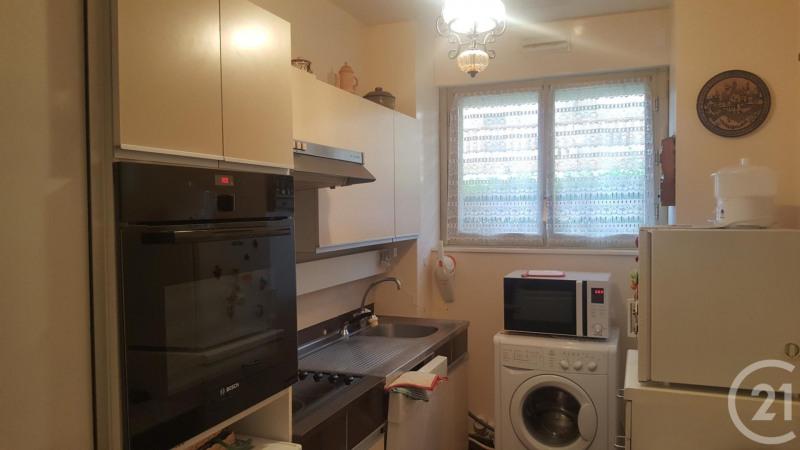 Verkoop  appartement Deauville 200000€ - Foto 6