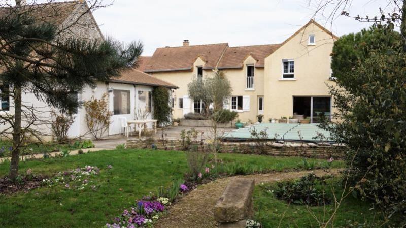 Revenda casa Soindres 449000€ - Fotografia 2