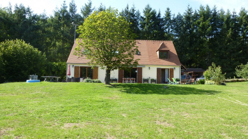Sale house / villa La ferte alais 599 000€ - Picture 1