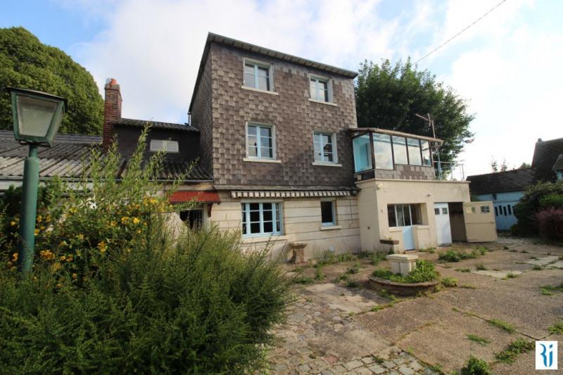 Vendita casa Le mesnil esnard 179500€ - Fotografia 3