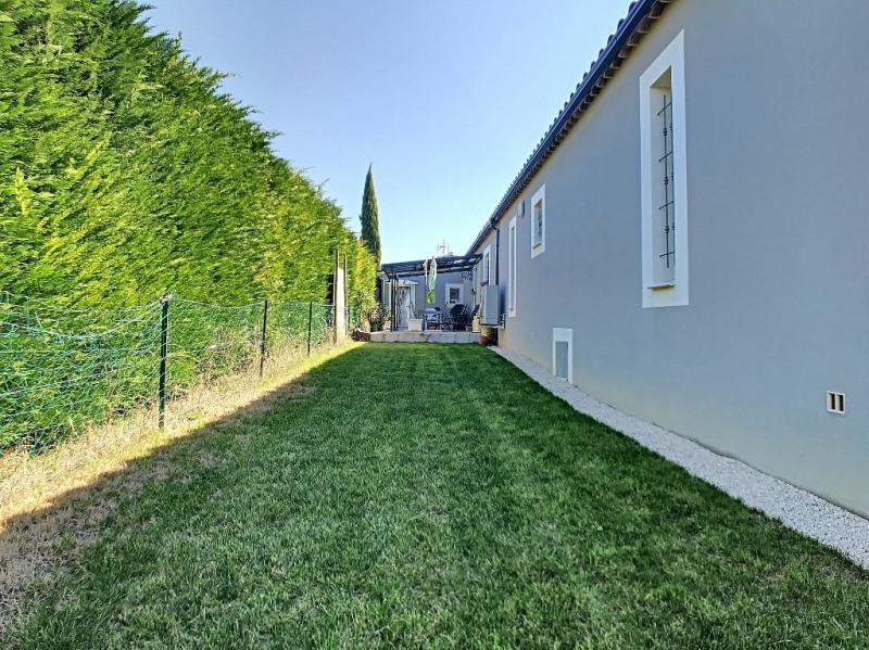 Vente maison / villa Velleron 420000€ - Photo 18