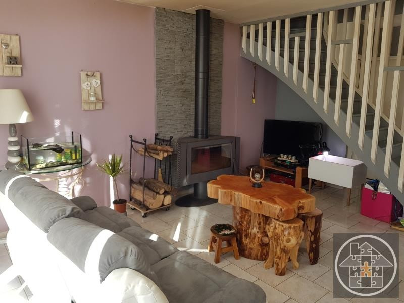 Rental house / villa Carlepont 800€ CC - Picture 2