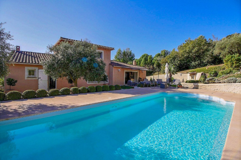 Vente maison / villa Bellegarde 548000€ - Photo 1