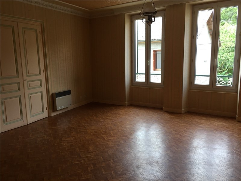 Vente appartement Culoz 105000€ - Photo 2