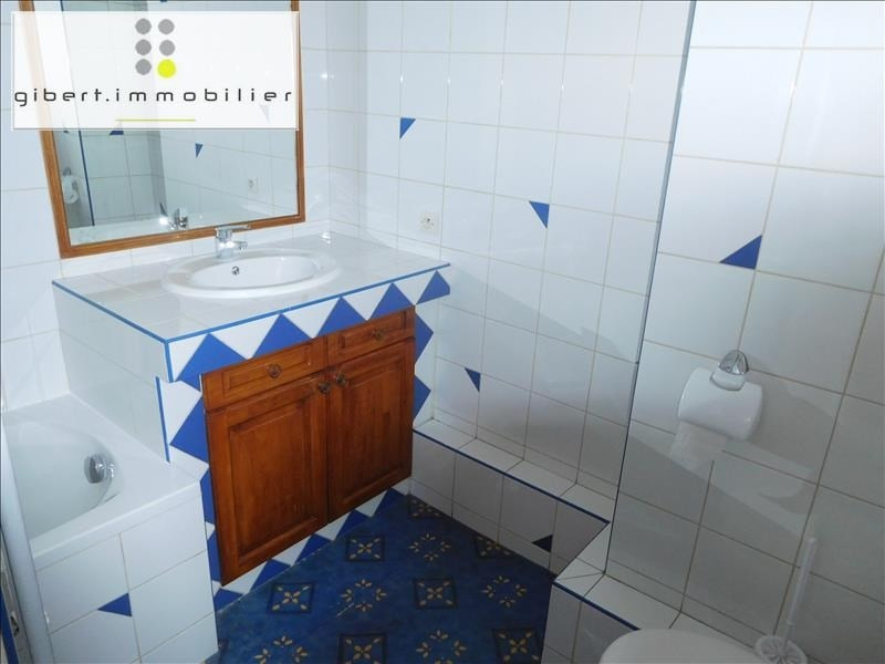 Location appartement Le puy en velay 497,79€ CC - Photo 2