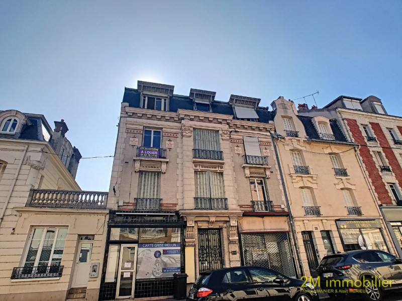 Location appartement Melun 700€ CC - Photo 2
