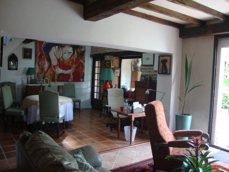 Sale house / villa Issus 299000€ - Picture 3