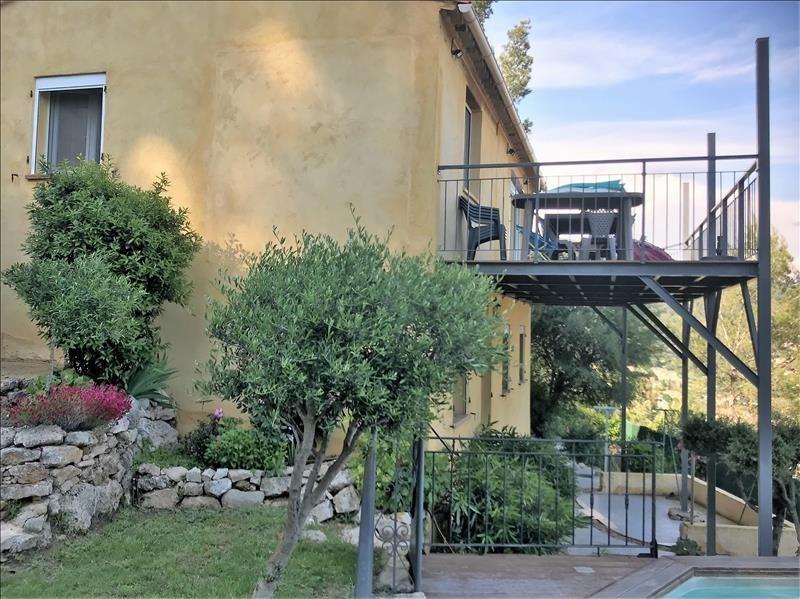 Vente maison / villa Sollies toucas 369000€ - Photo 2