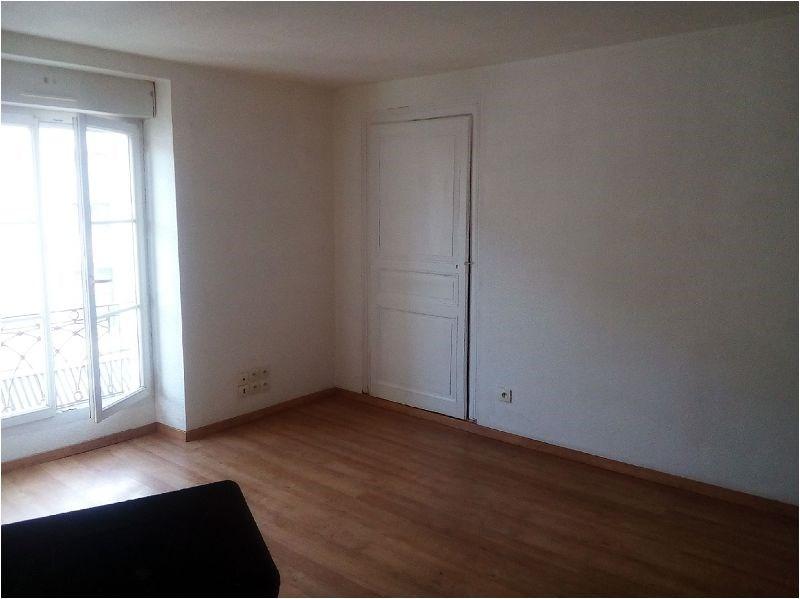 Rental apartment Le mans 330€ CC - Picture 1