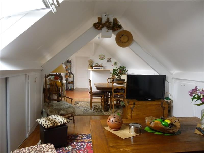 Sale apartment L isle adam 169000€ - Picture 1