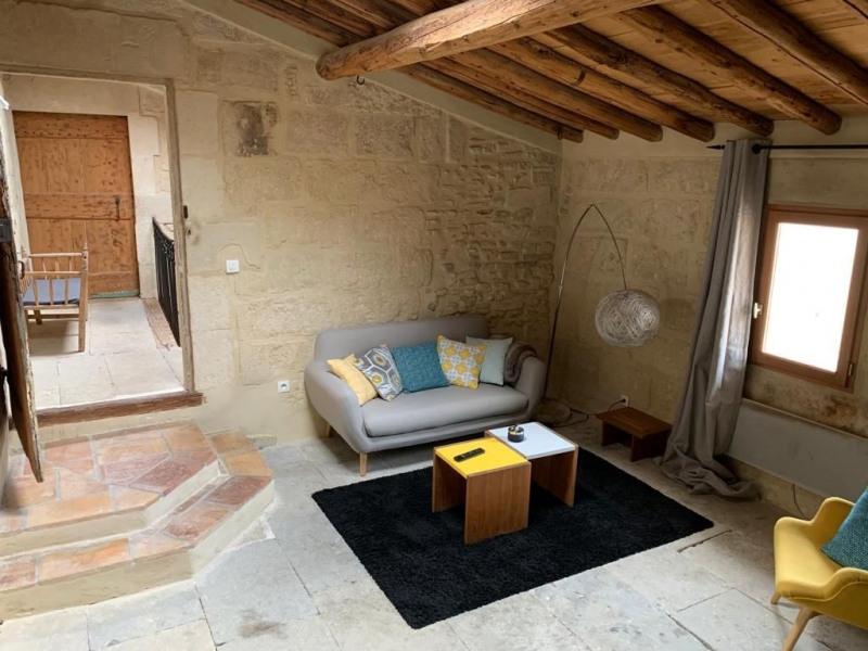 Sale house / villa Vauvert 437000€ - Picture 9