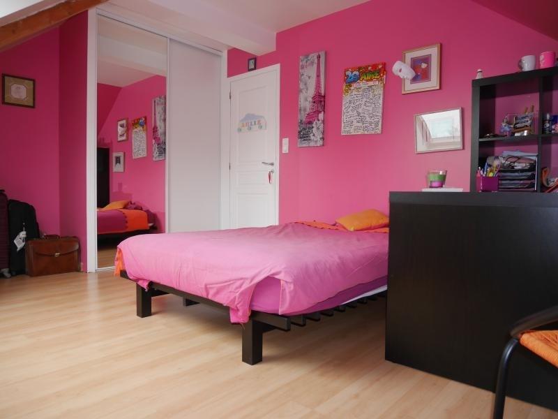 Vente maison / villa Vezin le coquet 374000€ - Photo 9