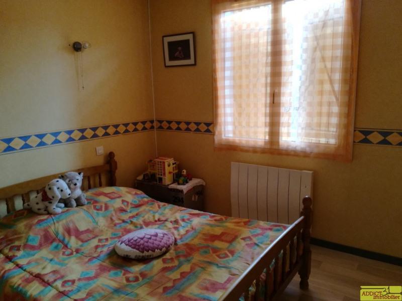 Vente maison / villa Guitalens 195000€ - Photo 5