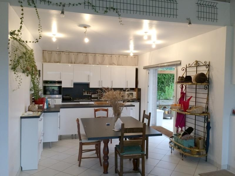 Vente maison / villa Charny oree de puisaye 345000€ - Photo 5