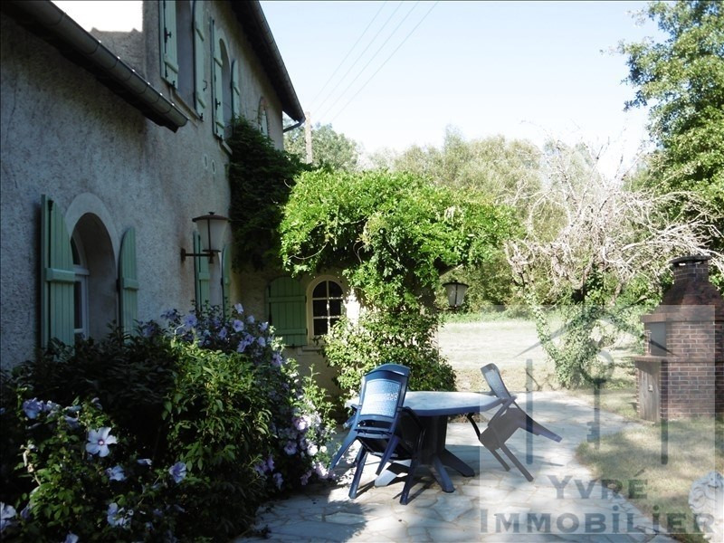 Sale house / villa Savigne l eveque 416 000€ - Picture 8