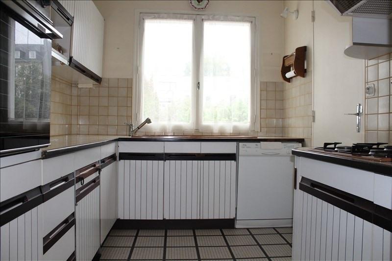 Sale apartment Quimper 79900€ - Picture 2